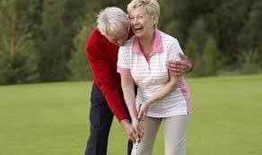 A golf sport, hobbi, kikapcsolódás 10 és száz év között